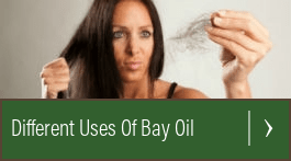 benefits of bay laurel oil